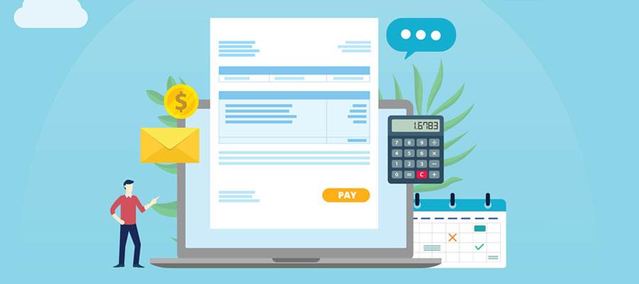 Créer vos factures en ligne
